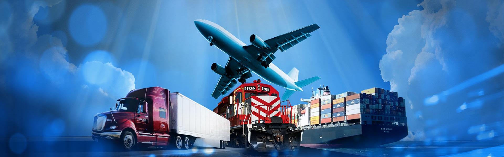 P3B Global Logistics